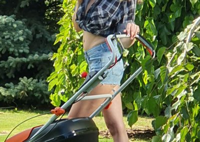 градинарка